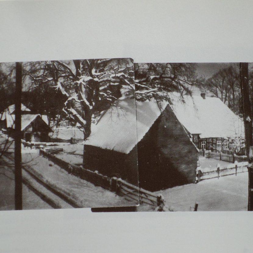Ansicht von 1955
