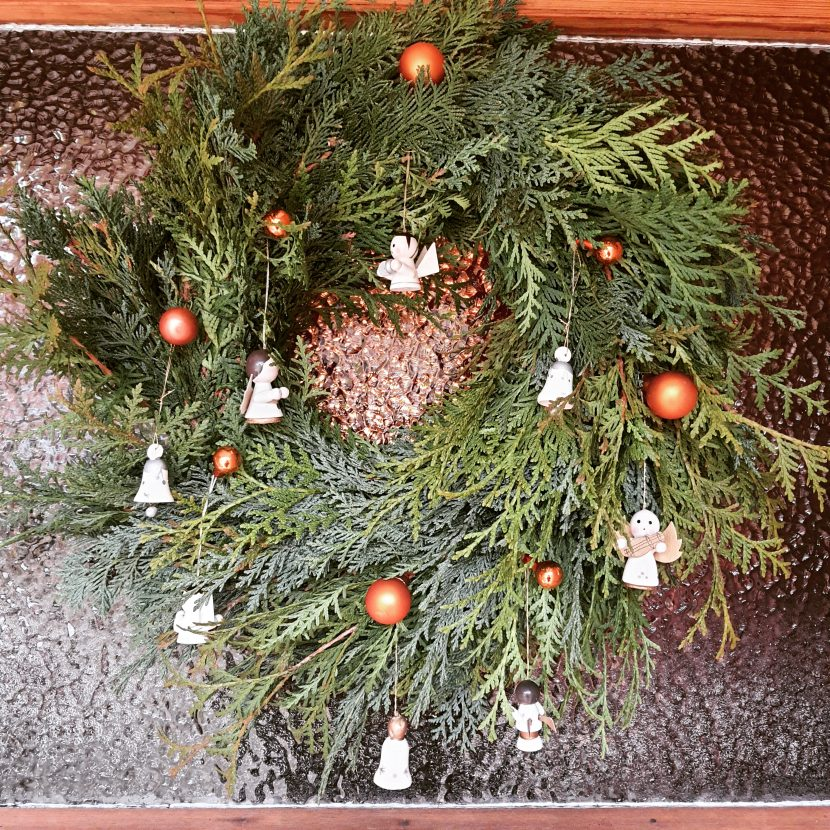 Upcycling zum Advent
